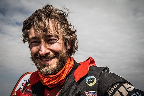 "Spierings en Harmsen finishen in Dakar Rally: ""In eigen tempo"""