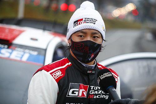 Refleksi Katsuta Setelah Lalui Dua Putaran WRC 2021