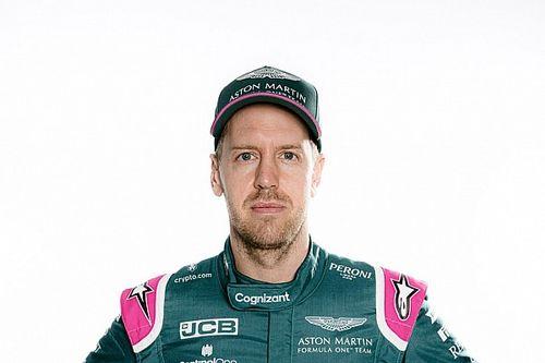 "Aston Martin: ""Sacaremos lo mejor de Vettel"""