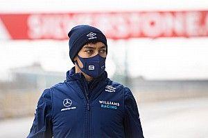 "Russell revela que ""nenhuma promessa foi feita"" por vaga na Mercedes em 2022"