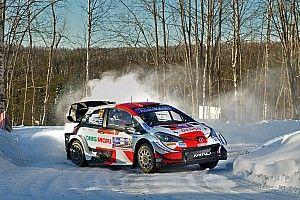 FIA spokojna o liczbę rund WRC 2021