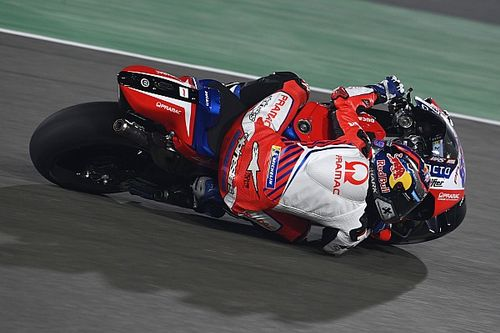 "Jorge Martin: Wins in smaller classes ""better"" than first MotoGP pole"