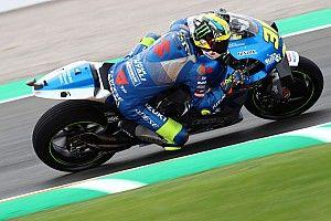 Mir Mengaku Terbebani sebagai Pemuncak Klasemen MotoGP