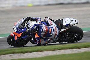 FP4 MotoGP Eropa: Oliveira Puncaki Sesi Latihan Terakhir