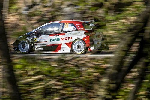 WRC, Rally Croazia, PS11: svetta Evans, Neuville risponde