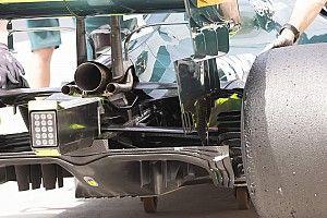 Portekiz GP öncesi: Kullanılan güç ünitesi sayıları