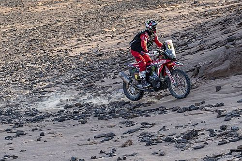Dakar 2021, Stage 4: Barreda wins, de Soultrait grabs lead