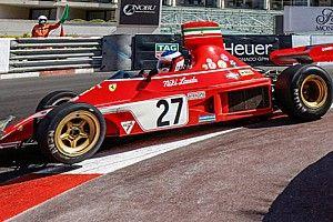 Алези после аварии в Монако обвинил соперника в нехватке смелости. И пообещал вернуться