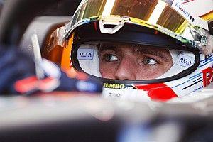 """Verstappen over opmerking Grosjean: """"Slaat helemaal nergens op"""""""
