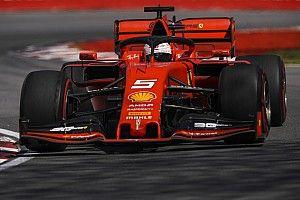 Ferrari belum lepas dari masalah