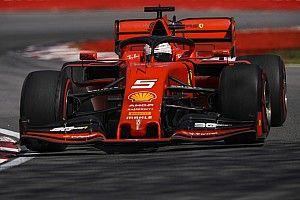 Los Ferrari mandan en Canadá antes de la clasificación