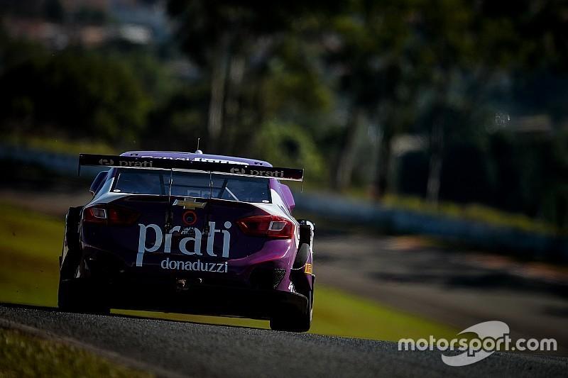 Stock: Após 20º pódio, 'paranaense' Prati-Donaduzzi quer se manter na ponta em Londrina