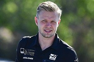 "Magnussen: Steiner did well to ""shut me up"" in Canada"