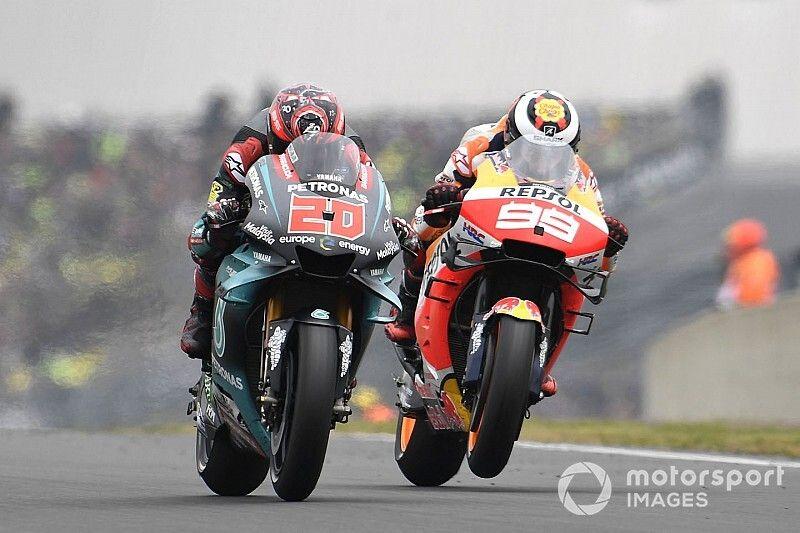 Lorenzo se oferece para Petronas Yamaha para temporada 2021 da MotoGP