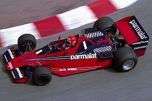 Photos - Toutes les F1 pilotées par Niki Lauda