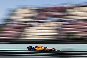 Sainz prihatin jumlah penonton F1 menurun