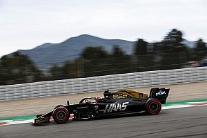 "Spanish GP a ""big test"" for Haas - Magnussen"