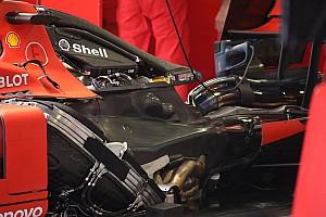 Ferrari 2020: cambios más cortos y menor distancia entre ejes