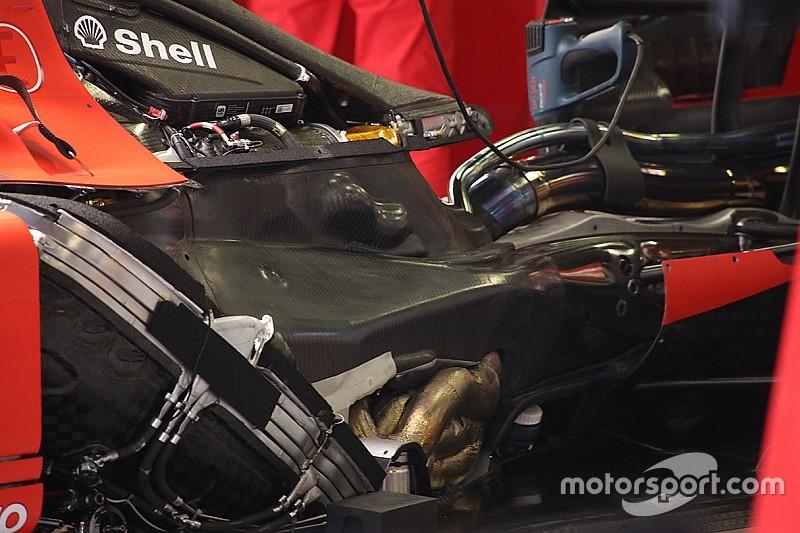 Red Bull попросила FIA проверить мотор Ferrari