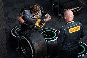 Pirelli определилась с шинами для Гран При Великобритании
