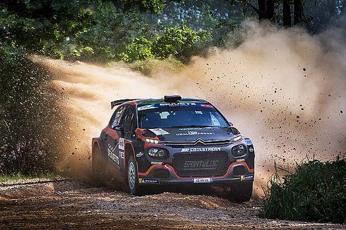 Le WRC discute pour un rallye en Lettonie cet été
