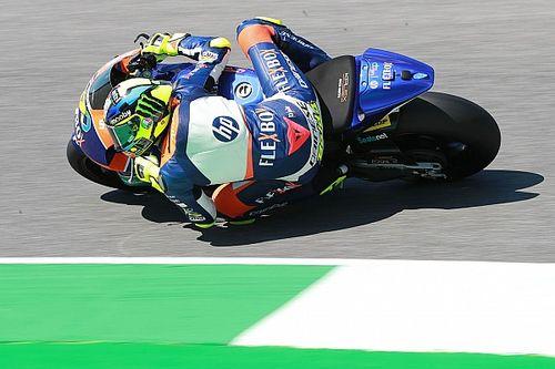 Mondiale Moto2 2019: Baldassarri mantiene 2 punti di margine su Marquez