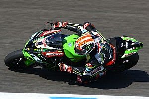 Rea leads Yamahas in World Superbike test at Jerez