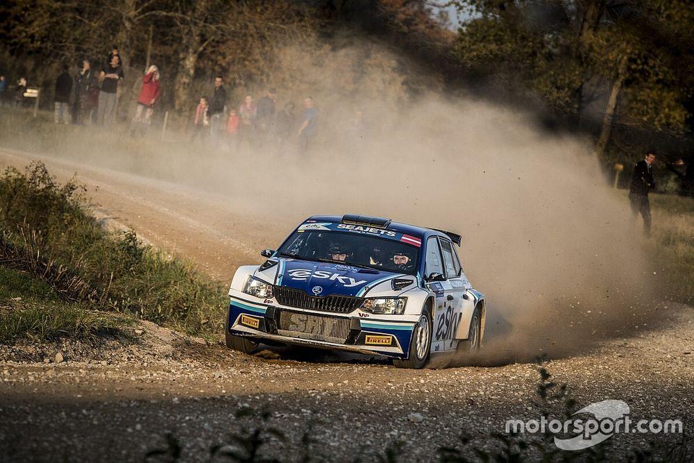 "Ribeiro: ""Liepaja WRC-ERC? Serve budget per nuova organizzazione"""
