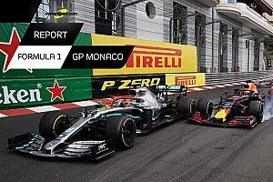 Motorsport Report F1: la dimenticanza di Verstappen apre al secondo posto di Vettel