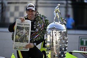 Pagenaud gana casi 2.7 millones de dólares en Indy 500