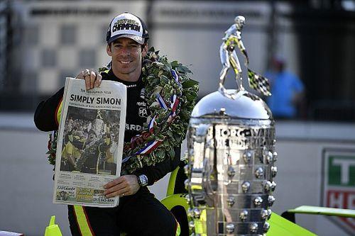 Indy 500: Pagenaud ganha mais de 10 milhões de reais; veja prêmios