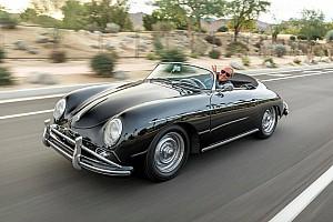 La historia de los Porsche Speedster, explicada en 15 imágenes