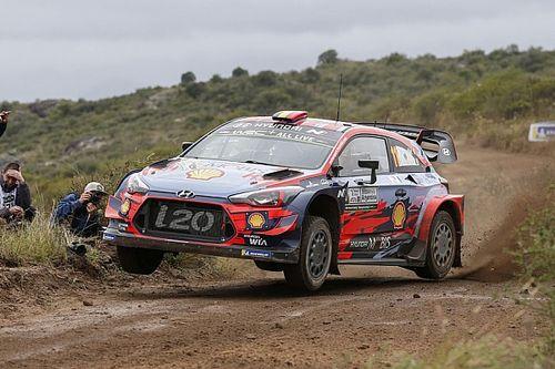 WRC, Rally d'Argentina: La Yaris tradisce Tanak e Neuville ha la vittoria in pugno!