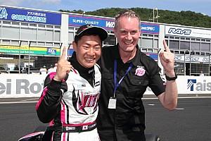 岡山で初優勝したOIRC team YTB、今後は台風の目となるか?