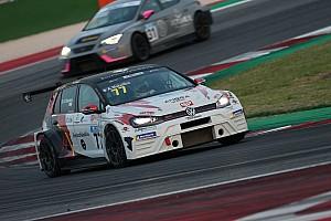 Ottimo quarto posto di Mabellini nella gara del TCR DSG a Misano Adriatico