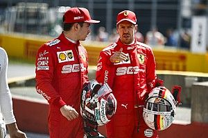 De la Rosa : S'il est battu par Leclerc, Vettel partira