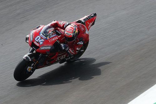 Galeri: Jerez'deki MotoGP testinden kareler
