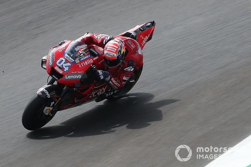 Fotogallery MotoGP: la giornata di test collettivi a Jerez de la Frontera
