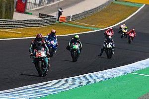 Officieel: MotoGP dient voorstel in voor seizoensopener in Jerez