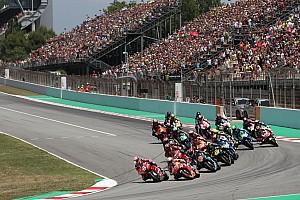 Katalonia nie przyjmie MotoGP?