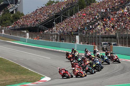 MotoGP подготовила календарь на 2020 год. В нем 20 гонок