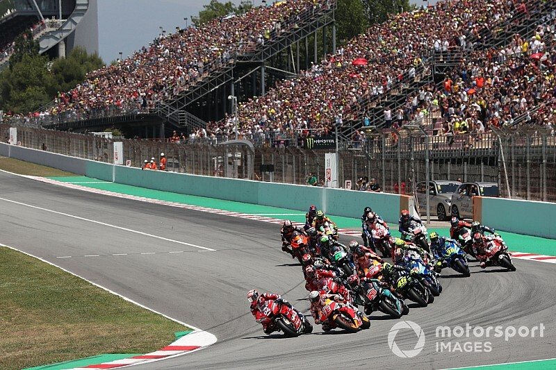 Motogp Set For Largest Ever Calendar In 2020