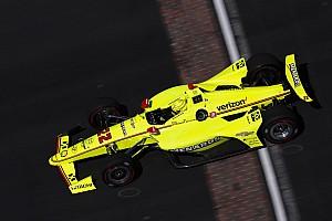 Indy 500: Simon Pagenaud firma la pole della 103esima edizione