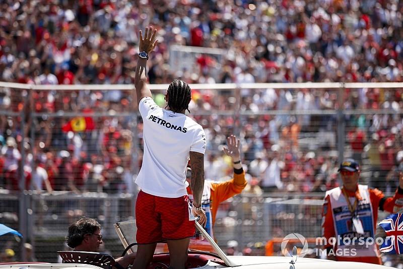 Hamilton lassan 80 győzelemnél jár a Forma-1-ben: őrült statisztikák Kanadából