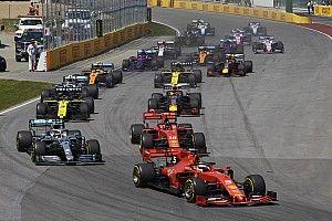 Hasta 2026 no entrarán nuevos suministradores de motor en la F1