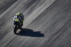 Rossi explains Yamaha woes on Friday at Jerez