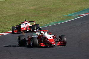 Formula Regional European Championship e F4 pronte per l'Hungaroring