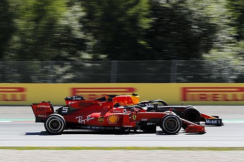 GALERI: Suasana dan aksi balapan GP Austria