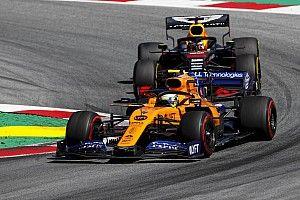 Norris y Verstappen ganan las 24H de Spa de iRacing con drama final