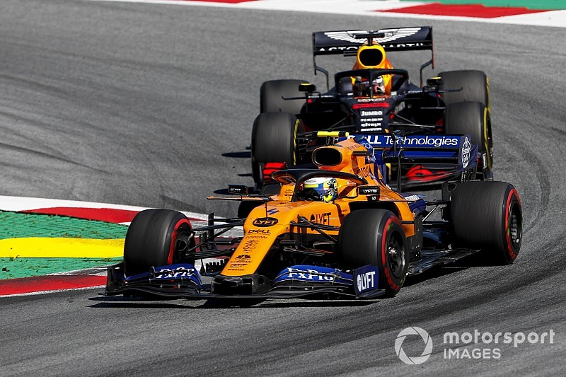 Norris et Verstappen remportent les 24H de Spa iRacing